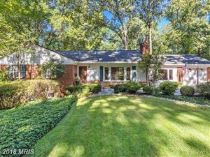 Photo of 3036 CEDARWOOD LN, FALLS CHURCH, VA 22042 (MLS # FX10055063)