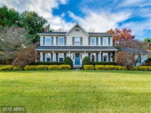 Photo of 16607 BAHNER CT, MOUNT AIRY, MD 21771 (MLS # HW10108063)