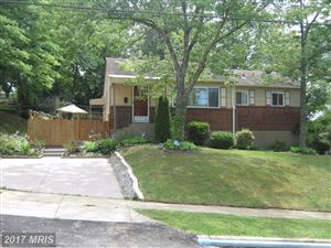 Photo of 6603 GREENLAND ST, RIVERDALE, MD 20737 (MLS # PG10018063)