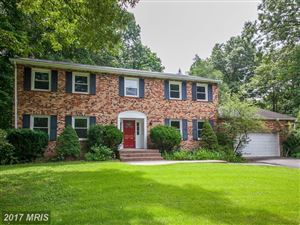 Photo of 8155 BLANDSFORD DR, MANASSAS, VA 20111 (MLS # PW10065063)