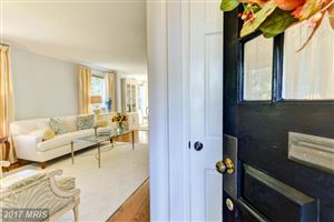 Tiny photo for 3323 WAKEFIELD ST S #A, ARLINGTON, VA 22206 (MLS # AR9952064)