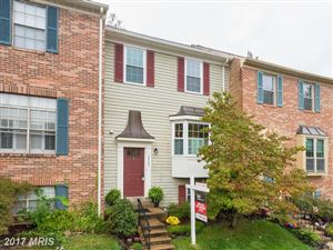 Photo of 4525 LITTLE RIVER RUN DR, ANNANDALE, VA 22003 (MLS # FX10051064)