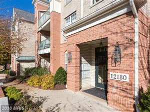 Photo of 12180 ABINGTON HALL PL #304, RESTON, VA 20190 (MLS # FX10109064)