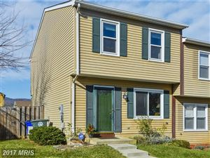 Photo of 193 STONEGATE DR, FREDERICK, MD 21702 (MLS # FR10110065)