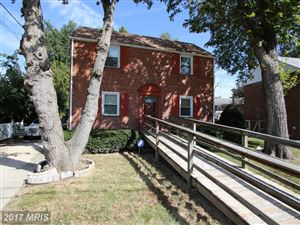 Photo of 2020 PEABODY ST, HYATTSVILLE, MD 20782 (MLS # PG10075065)
