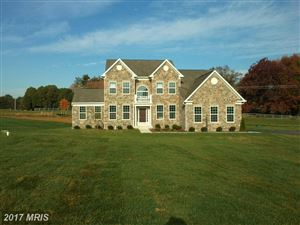 Photo of 672 LOCH HAVEN RD, EDGEWATER, MD 21037 (MLS # AA10019066)