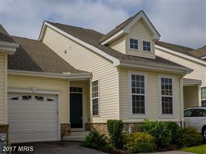 Photo of 631 CARACLE CT, MILLERSVILLE, MD 21108 (MLS # AA10035066)
