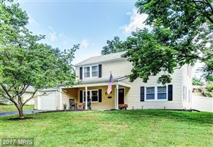Photo of 12314 RAMBLING LN, BOWIE, MD 20715 (MLS # PG10015066)