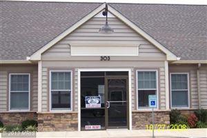 Photo of 8626 BROOKS DR #202, EASTON, MD 21601 (MLS # TA7939066)