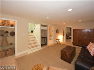 Tiny photo for 1224 BOUCHER AVE, ANNAPOLIS, MD 21403 (MLS # AA10055067)