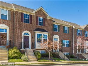Photo of 702 STONE SPRINGS LN, MIDDLETOWN, MD 21769 (MLS # FR10085067)