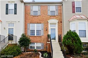 Photo of 5507 WESTCOTT CIR, FREDERICK, MD 21703 (MLS # FR10109067)