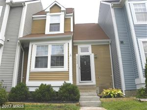 Photo of 5655 THORNDYKE CT, CENTREVILLE, VA 20120 (MLS # FX10028067)
