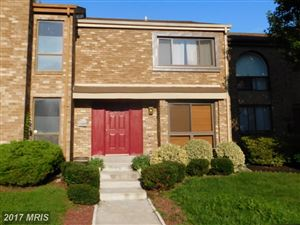 Photo of 8262 CANNING TER, GREENBELT, MD 20770 (MLS # PG10032067)
