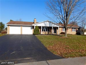 Photo of 17822 BLUEBELL DR, HAGERSTOWN, MD 21740 (MLS # WA10115069)