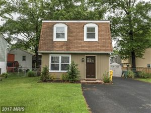 Photo of 1814 LAUREL RD, EDGEWATER, MD 21037 (MLS # AA10018070)
