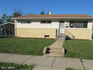 Photo of 8502 FIELDWAY DR, RANDALLSTOWN, MD 21133 (MLS # BC10076070)