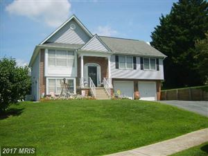 Photo of 306 WASHINGTON ST, MIDDLETOWN, MD 21769 (MLS # FR10033070)