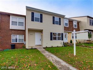 Photo of 8825 WHIMSEY CT, WALKERSVILLE, MD 21793 (MLS # FR10087070)