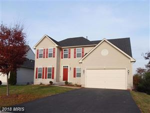 Photo of 117 SUNLIGHT CT, FREDERICK, MD 21702 (MLS # FR10104070)