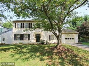 Photo of 6 SPINNING WHEEL CT, GERMANTOWN, MD 20874 (MLS # MC10031071)