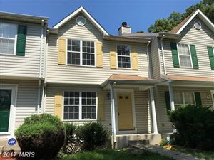 Photo of 3160 FOREST RUN DR, DISTRICT HEIGHTS, MD 20747 (MLS # PG10048071)