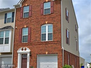 Photo of 4940 SMALL GAINS WAY, FREDERICK, MD 21703 (MLS # FR10021072)