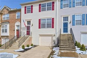 Photo of 6122 BALDRIDGE DR, FREDERICK, MD 21701 (MLS # FR9886072)