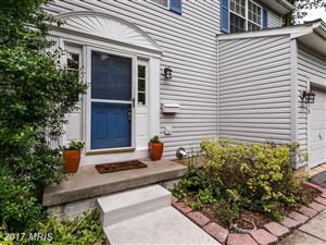 Photo of 1930 OLD FREDERICK RD, CATONSVILLE, MD 21228 (MLS # BC10019073)