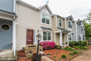 Photo of 6127 ROCKY WAY CT, CENTREVILLE, VA 20120 (MLS # FX10029073)
