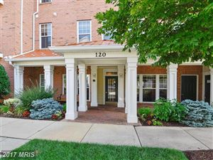 Photo of 120 CHEVY CHASE ST #402, GAITHERSBURG, MD 20878 (MLS # MC10005073)