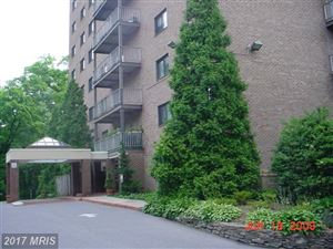Photo of 575 THAYER AVE #206, SILVER SPRING, MD 20910 (MLS # MC10083073)