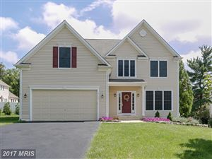 Photo of 2705 ROCKY GLEN WAY, ELLICOTT CITY, MD 21043 (MLS # HW10036074)