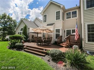 Photo of 25624 CREEK RUN TER, CHANTILLY, VA 20152 (MLS # LO10052074)