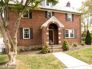 Photo of 300 DUNKIRK RD, BALTIMORE, MD 21212 (MLS # BC10103075)