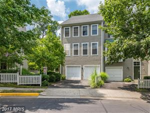 Photo of 2542 BRENTON POINT DR, RESTON, VA 20191 (MLS # FX10033075)