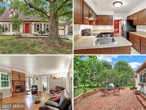 Photo of 13609 WHITE BARN LN, HERNDON, VA 20171 (MLS # FX10061075)