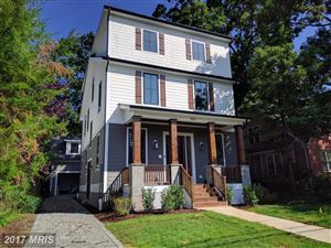 Photo of 3117 1ST ST N, ARLINGTON, VA 22201 (MLS # AR10105076)