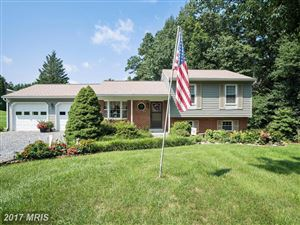 Photo of 11907 MILLBROOKE CT NW, MONROVIA, MD 21770 (MLS # FR10037076)