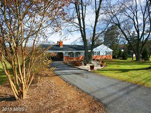 Photo of 14801 HARRISVILLE RD, MOUNT AIRY, MD 21771 (MLS # FR10113076)