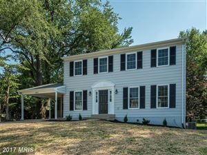 Photo of 10115 SPINNING WHEEL CT, FAIRFAX, VA 22032 (MLS # FX10035076)
