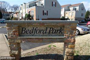 Photo of 64 BEDFORD ST N #64A, ARLINGTON, VA 22201 (MLS # AR9754077)