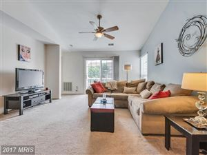 Photo of 2502 DRIFTWOOD CT #3A, FREDERICK, MD 21702 (MLS # FR10013077)