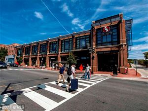 Tiny photo for 2725 39TH ST NW #503, WASHINGTON, DC 20007 (MLS # DC9959078)