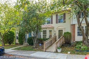 Photo of 2171 SWAINS LOCK CT, POINT OF ROCKS, MD 21777 (MLS # FR9760078)