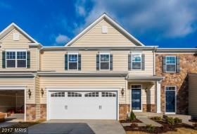 Photo of 2812 UNION SQUARE, NEW WINDSOR, MD 21776 (MLS # CR10067079)