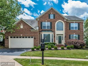 Photo of 3823 KENDALL DR, FREDERICK, MD 21704 (MLS # FR9997079)