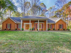 Photo of 7718 TIFFANY CT, CLIFTON, VA 20124 (MLS # FX10097080)