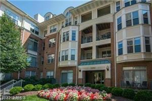 Photo of 11775 STRATFORD HOUSE PL #312, RESTON, VA 20190 (MLS # FX9866080)