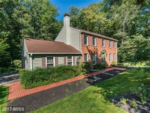 Photo of 11714 LARIAT LN, OAKTON, VA 22124 (MLS # FX9999080)